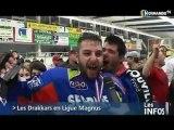Les Drakkars de Caen en Ligue Magnus! (Hockey)