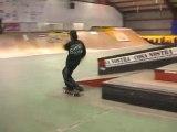 Mister Eight Skateboard nicolas belis part