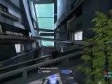Halo Reach - Beta Multiplayer SWAT Gameplay