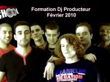Presentation de la session Dj Producteur Fevrier 2010