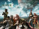 Final Fantasy XIII [OST] Prelude to Final Fantasy XIII