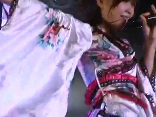 Feam - 2nd Concert - Mou Sukoshi Dake Ato Sukoshi Dake