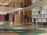 MENETREY SA, Le Mont-sur-Lausanne ; Bois, parquets et ...