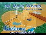 used Lake Mower Beach Groomer Weed Roller equipment