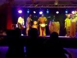 Concert Yelena 1er mai 2010 à Gragnague 31 - 1ere partie