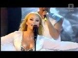 Eurovision Preselection (Metulj) Sasa Lendero