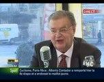 CENSURE Georges Fréche sur 1 question(FM)