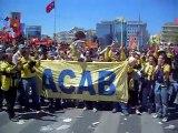 Vamos Bien 1 Mayıs'ta Taksim'de!...Haklıyız Kazanacağız...