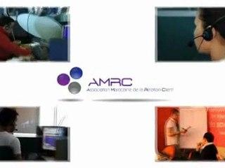 AMRC - Association Marocaine de la Relation Client