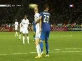 Coup de sang Zidane