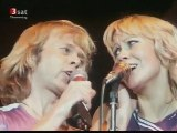 ABBA - Does your mother know, Wembley Arena, live (stereo)