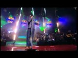 Robbie Williams - SKY LIVE -  BBC Electric Proms - Promo