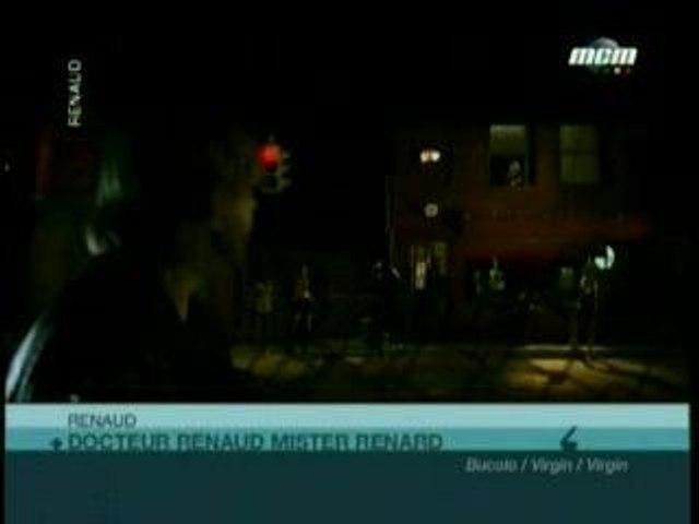 Renaud - Docteur Renaud, Mister Renard