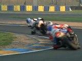 V8 spécial 24 Heures du Mans Moto (26/04/2010)