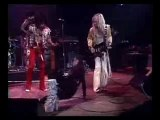 Mother's Finest ~ Give It Up ~ { live music video }