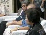 鳩山総理沖縄訪問