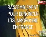 Indigenes de la République-MANIF contre L'ISLAMOPHOBIE