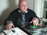 DJ Grusm - Number Freestyle Scratch