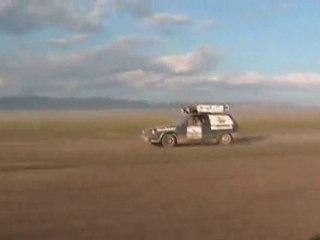 Mongol Rally 2007 - Ze Germans