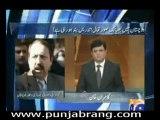 Aaj kamran khan ke saath 4th may 2010 - part 2