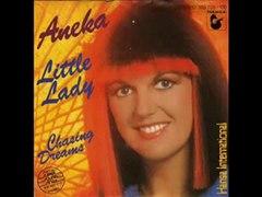 ANEKA LITTLE LADY