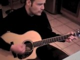 La chanson des vieux amants - Brel par Laurent Viel