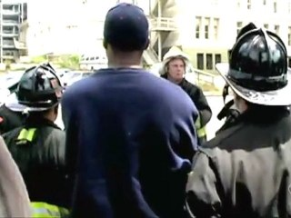 San Francisco Firefighters on The Battalion - Webisode #21
