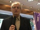 Partenaire TGB : Jean-Claude ROCH Président CCI Tarbes
