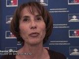 Mai 2007-Mai 2010 : Chantal Brunel