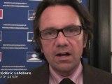 Mai 2007-Mai 2010 : Frédéric Lefebvre