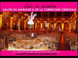 Salon du mariage oriental Paris 2010
