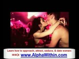 How to Attract Chicks Secrets - How to Pick Up Hot Chicks Ti