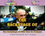 THE BACKSTAGE OF 65th TOUR DE POLOGNE