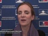 Mai 2007-Mai 2010 : Nathalie Kosciuko-Morizet