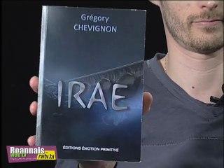 Vidéo de Grégory Chevignon