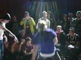 Breathe in - Break out! Break-Dance-Contest Pt.2