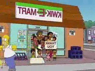 Simpsons Tik Tok Kesha Intro