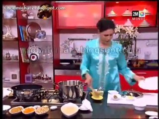 cuisine choumichca 2010