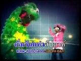 Thai Pops - Kon Thai Choke Dee