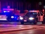 Задержан подозреваемый в теракте в центре Нью-Йорка
