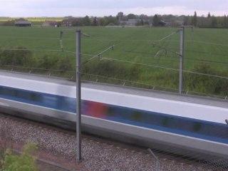 59. CASCADE DE TGV ATLANTIQUE