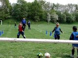 entrainement baby foot 2