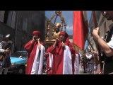 Bravade de San Foutin - Varages 09