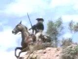 Monsieur Quigley l'Australien 1990