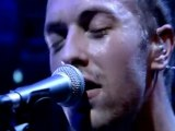 Coldplay - The Scientist (live in Jools Holland 2002)