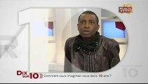 DIX SUR 10,Youssou N'Dour