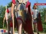 Ils sont fous ces romains !!!