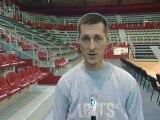 Calaisis TV : Dernière ligne droite pour le Calais Basket