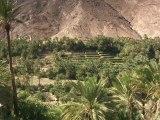 Raid courrier sud Maroc 2009 (Course à pied et VTT)-trailer