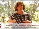 Mutuelle France mutuelle – Présentation